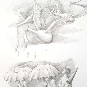 Silent-Art Zeichnung 2020-07-1