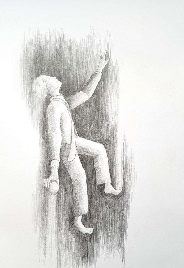 Silent-Art Zeichnung 2020-07-4