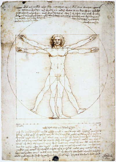 Leonardo_da_Vinci_Vitruvian_Man