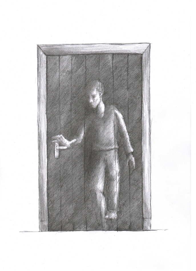 Silent-Art Zeichnung 2020-10-12