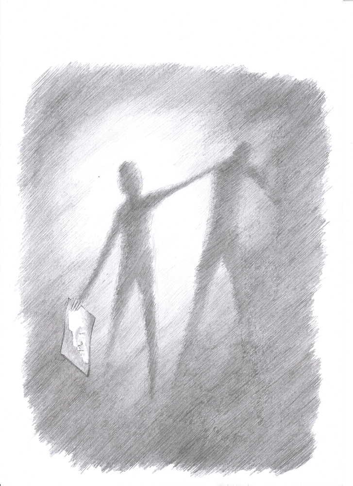 Silent-Art Zeichnung 2020-11-06