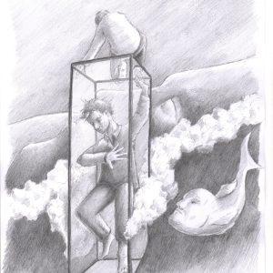 Silent-Art Zeichnung 2020-11-14