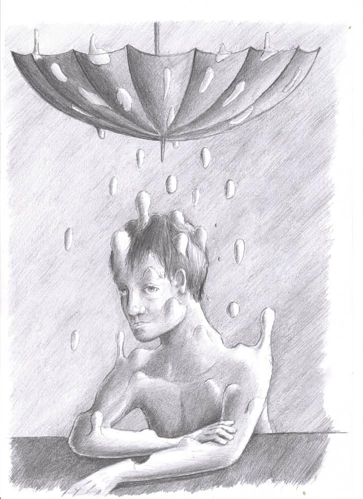 Silent-Art Zeichnung 2020-11-15