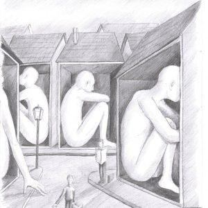 Silent-Art Zeichnung 2020-11-16