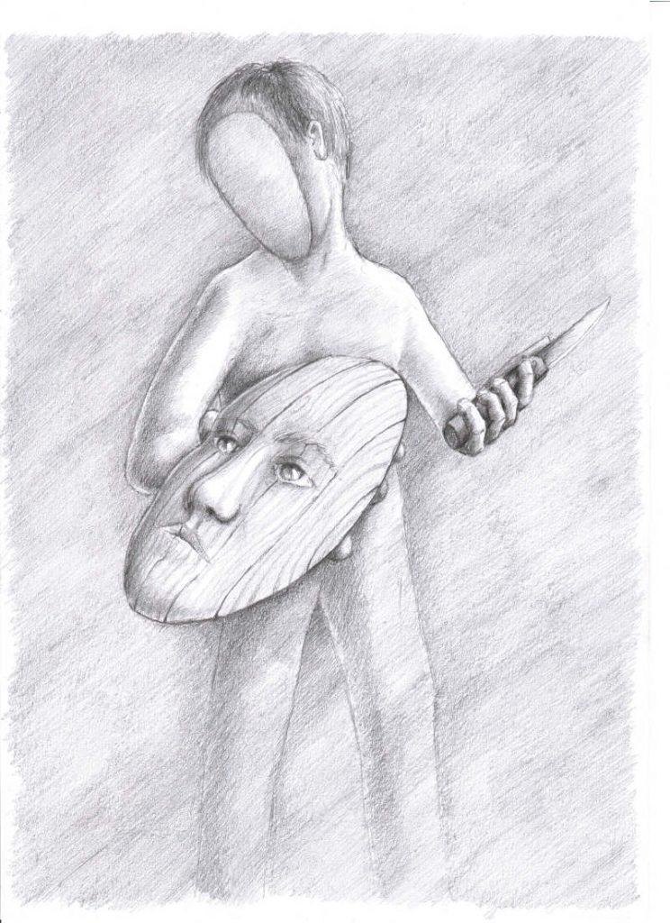 Silent-Art Zeichnung 2020-12-11