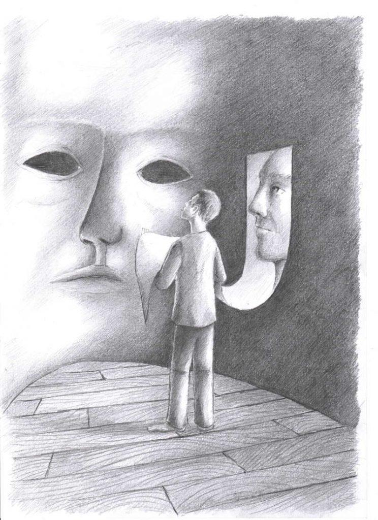 Silent-Art Zeichnung 2021-01-02
