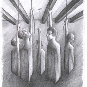 Silent-Art Zeichnung 2021-01-03