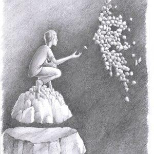 Silent-Art Zeichnung 2021-01-06