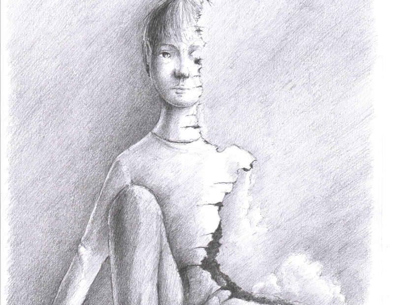 Silent-Art Zeichnung 2021-01-07
