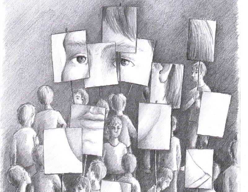Silent-Art Zeichnung 2021-01-08
