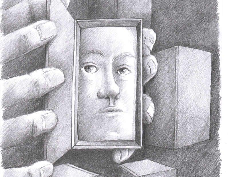 Silent-Art Zeichnung 2021-01-09