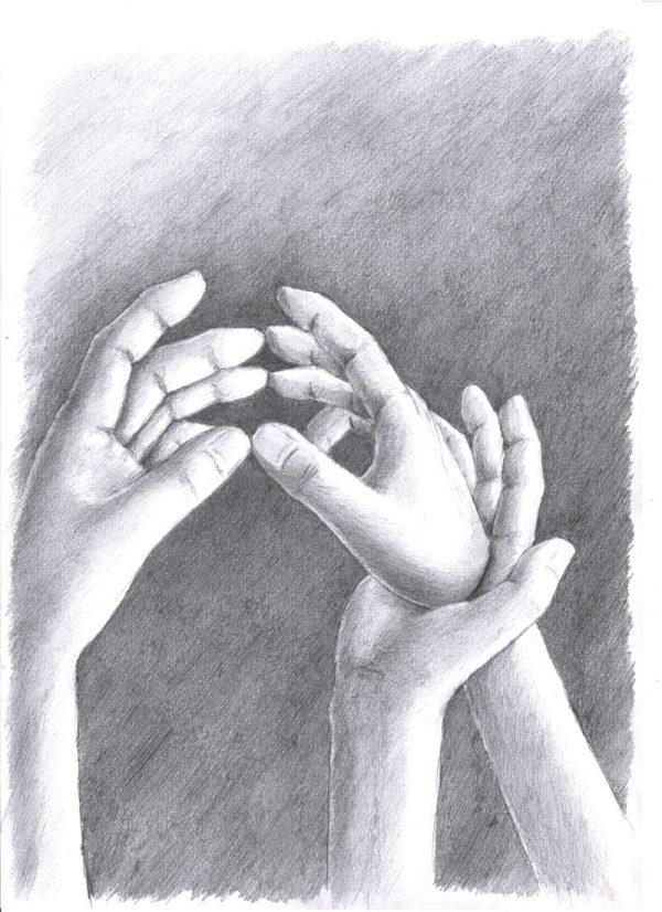 Silent-Art Zeichnung 2021-01-13