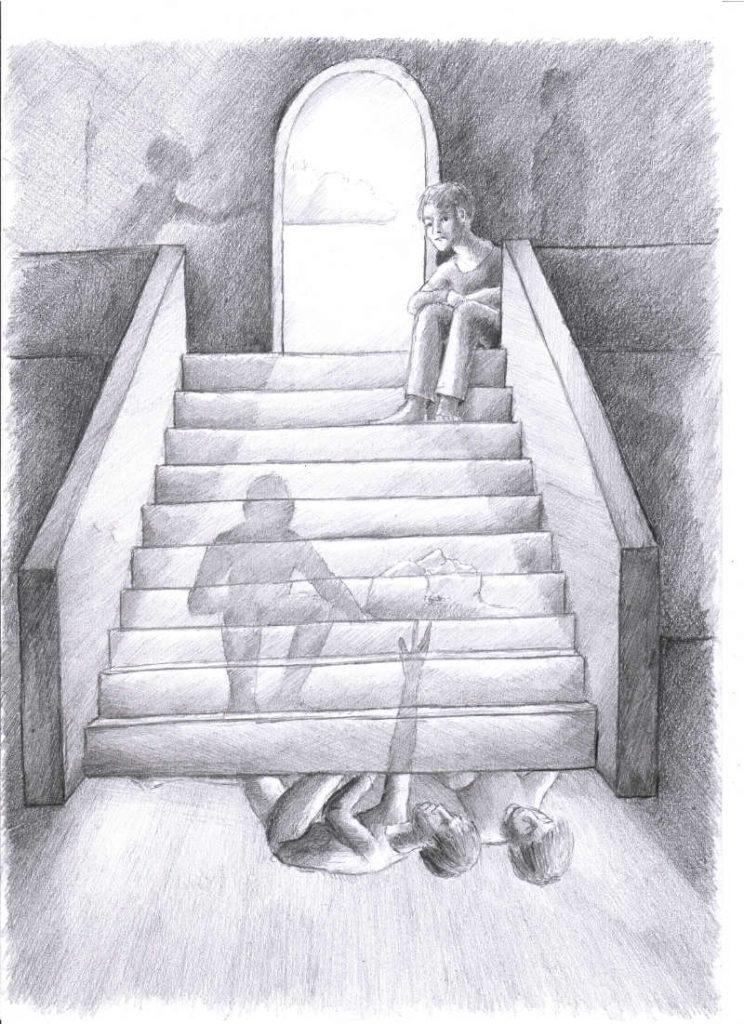 Silent-Art Zeichnung 2021-01-14