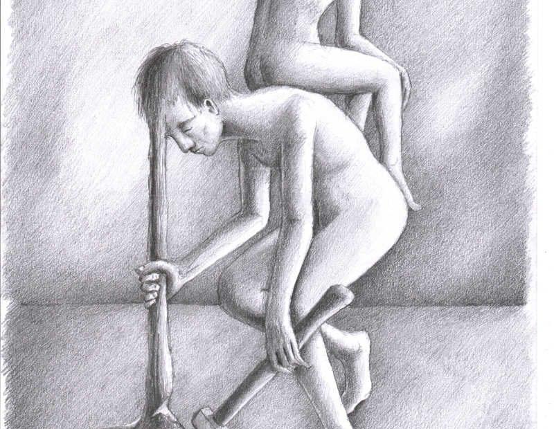 Silent-Art Zeichnung 2021-01-15