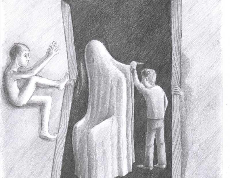 Silent-Art Zeichnung 2021-01-16
