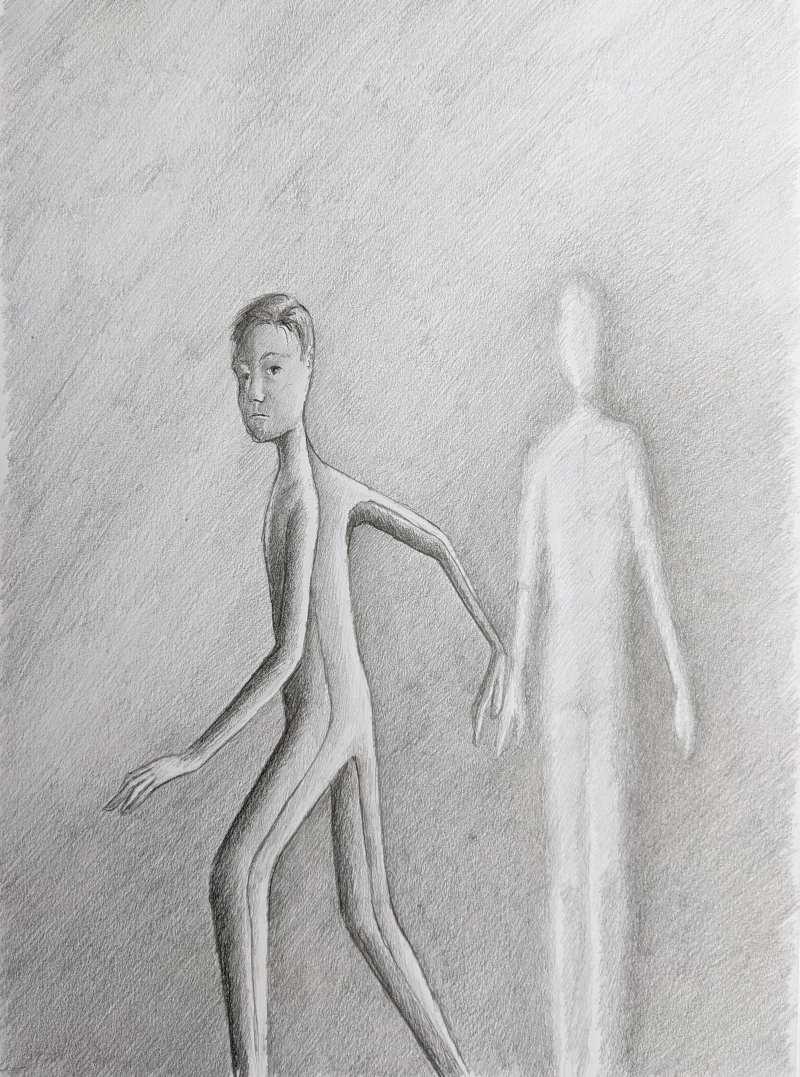 Silent-Art Zeichnung 2021-04-14